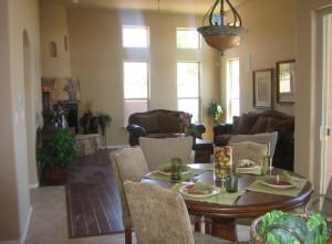 Breakfast & Family Room