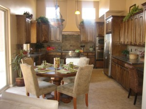 Kitchen & Breakfast 2 (2)